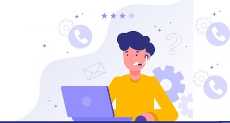 How to Contact Olymp Trade Support Quickly